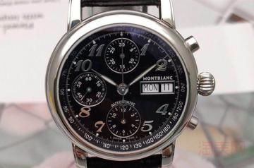 万宝龙手表可以回收吗 价格是多少
