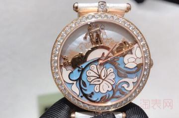 梵克雅宝手表回收公司哪里找