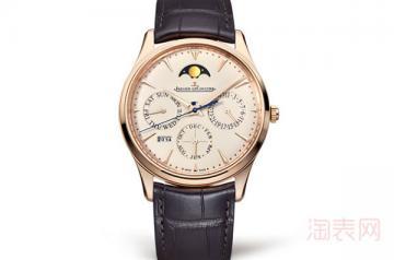 手表回收的价格是一定的吗