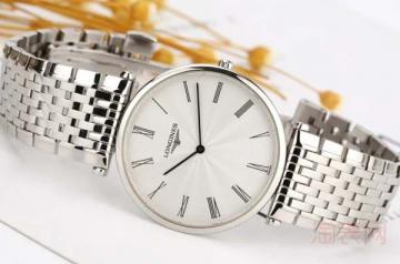 1万浪琴手表能卖多少钱一个