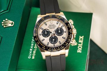 20万的劳力士手表转手回收能卖多少钱