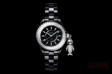 十年前香奈儿手表回收价格还坚挺吗