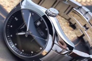 浪琴手表回收一般什么价格