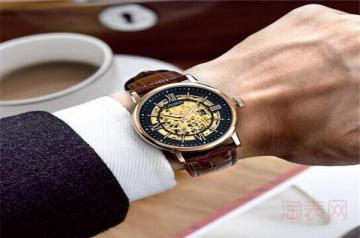 尊皇手表回收多少钱看哪些因素