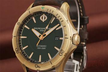 名士手表2手能卖多少钱