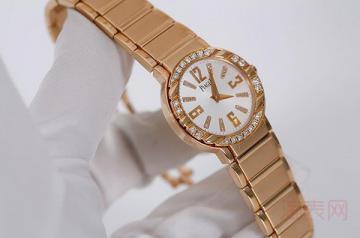 手表回收评估价格原来主要参考这些因素