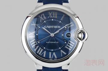 卡地亚手表坏了能卖多少钱