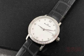 二手手表回收哪个平台比较好 如何甄选回收手表平台