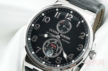 雅典手表回收正常几折 最高能超公价吗