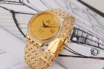60周年手表回收价格是多少
