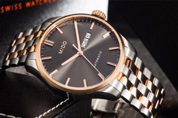美度六千多手表回收价格有原价几何