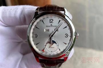 手表没有附件怎么回收 会影响到手表回收价格吗