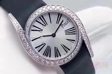 20万的伯爵手表回收能卖个多少钱