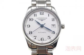 手表一般什么价格回收