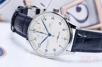 万国371417手表回收价格大概是多少