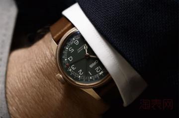 豪利时手表回收电话怎么找