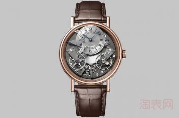 breguet手表回收需要注意什么