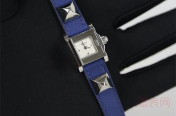 十六万名贵手表回收为何让人心塞