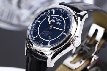 回收江诗丹顿二手手表价格怎样查询