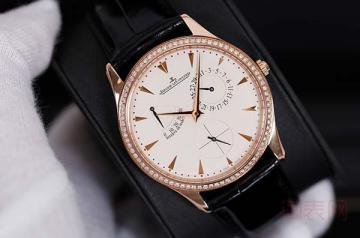 回收二手手表怎么报价 报价高吗?
