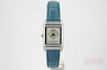 二手市场什么牌的手表容易回收