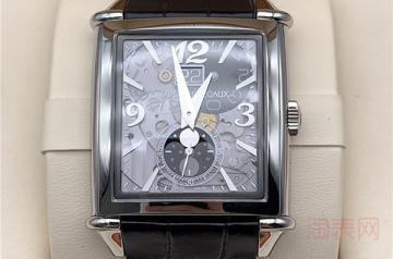 芝柏手表回收哪儿有 值得回收吗