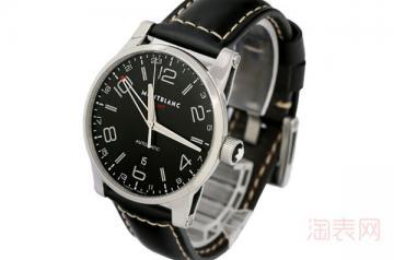 万宝龙手表哪里回收价格高