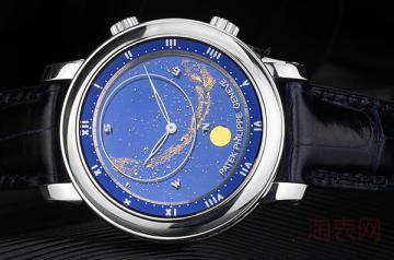 奢侈手表回收网站哪个好