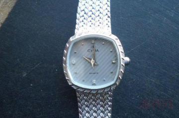 西马手表回收店不难找 选这卖的更值