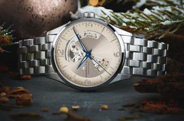 哪里高价回收汉米尔顿手表