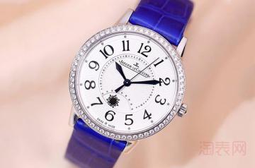 回收高档手表的店铺还得这样挑选
