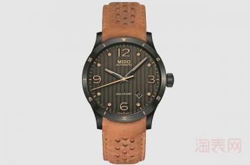 典当行回收二手手表比线上更保值?