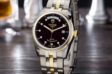 tudor手表回收多少钱 哪里可高价回收