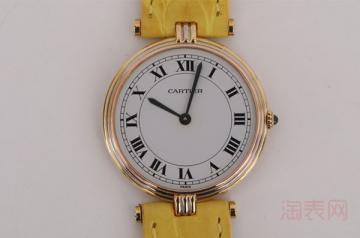 二手表回收哪里有价格更高的渠道