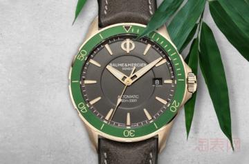 个人二手手表在哪可回收