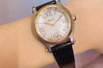 二手萧邦手表能卖多少钱
