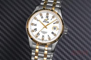 旧手表英纳格回收价格是多少