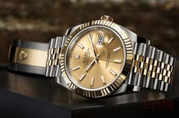 哪里回收出售手表比较好 有没有推荐的