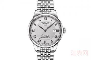 天梭4800手表能卖多少钱