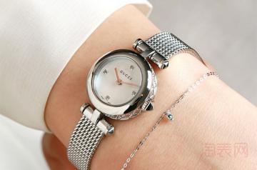 旧古驰手表手表专卖店回收手表吗