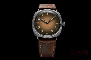 多少钱的手表才会有人专门回收
