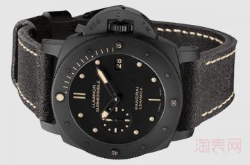 沛纳海手表回收价格在多少合理