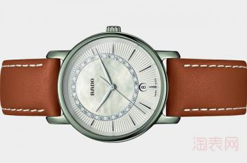 瑞士雷达二手手表哪里回收风险更低