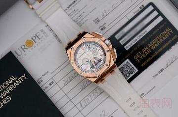 手表回收店附近哪里有 什么价位
