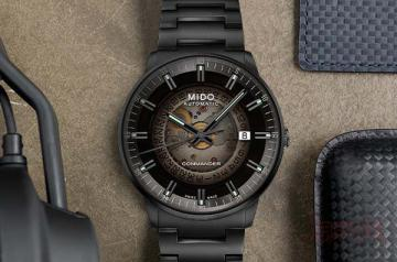 mido手表能回收多少钱