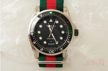 古驰手表回收价值高吗 在哪回收好
