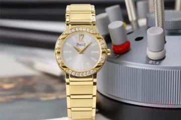 二手的手表可以回收吗