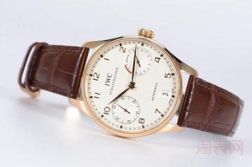回收二手手表店有哪些 线上交易靠谱吗