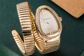 手表可以回收吗 可以卖多少钱