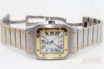 卡地亚手表回收价格是多少